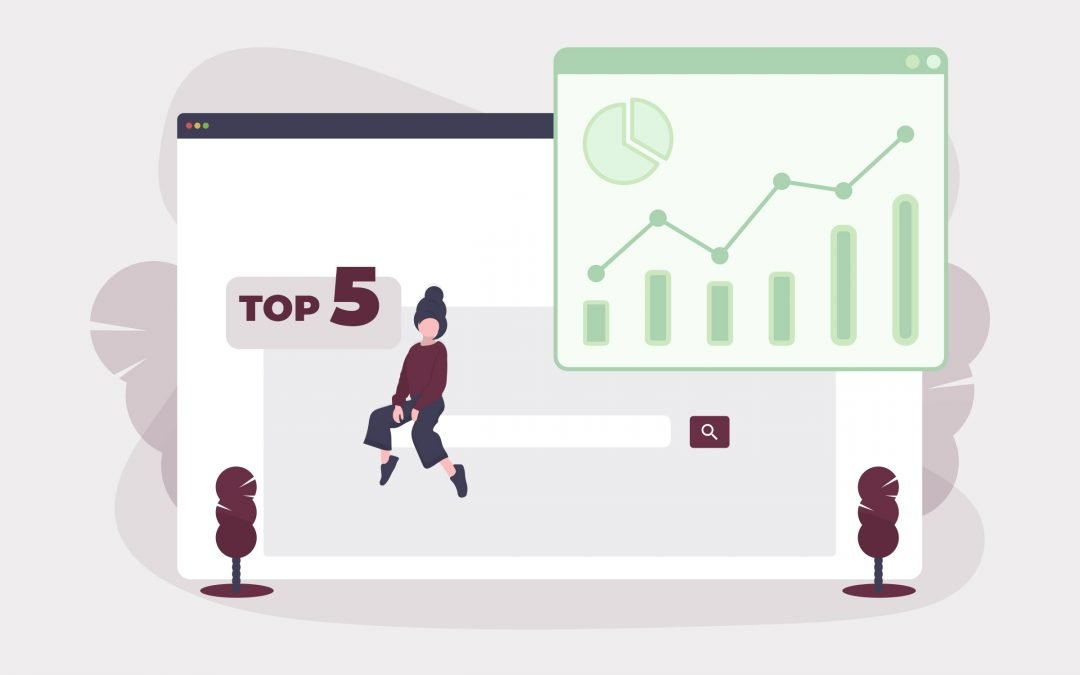 Top Five Reasons Why You Need Ongoing SEO for Your Business