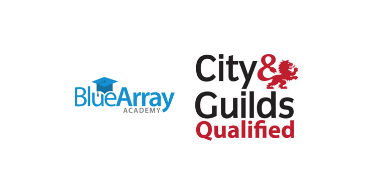 Blue Array and City Guilds