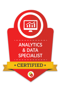 Analyst and Data Specialist