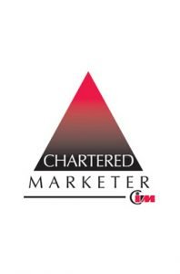 Chartered Marketer Certificates
